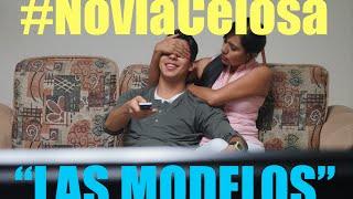 getlinkyoutube.com-Novia Celosa, las modelos (#NoviaCelosa) - Ivansfull