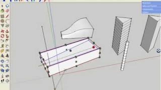 getlinkyoutube.com-Plugin SketchUp FredoScale 2.0 par Fredo6