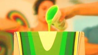 getlinkyoutube.com-أعمال فنية رائعه باستخدام الألوان