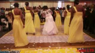 getlinkyoutube.com-Best wedding Dance ever / K&N