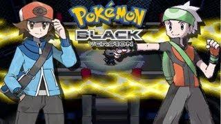 getlinkyoutube.com-Pokemon Black Hack: Vs. Brendan