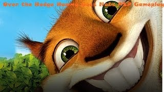 getlinkyoutube.com-Over the Hedge : Hammy Goes Nuts Gameplay [720p]