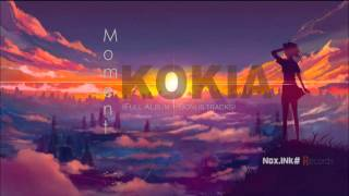 KOKIA - moment (Full Album & bonus tracks)