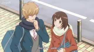 getlinkyoutube.com-أنمي Ookami Shoujo to Kuro Ouji الحلقة 5 مترجم