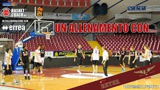 getlinkyoutube.com-Basket Coach: come si prepara una partita si serie A, la Reyer Venezia