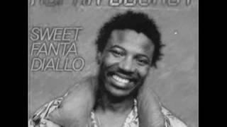 Alpha Blondy - Sweet Fanta Diallo