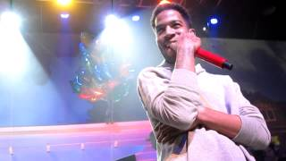 KiD CuDi - Live @ Project X Afterparty