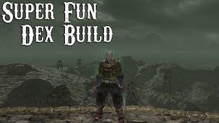 getlinkyoutube.com-Dark Souls 2 PvP - Super Fun Dex Build