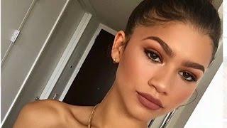 getlinkyoutube.com-Zendaya Inspired Makeup Tutorial