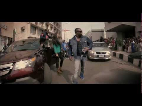 Chuddy K - Gaga Crazy [Video][AFRICAX5.TV]