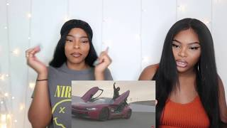 Nasty C & Runtown - Said (Official Music Video) REACTION