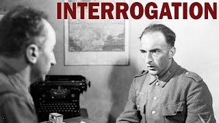 getlinkyoutube.com-World War 2 Interrogation Techniques | Intelligence Gathering | 1943 | WW2 Military Training Film