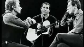 getlinkyoutube.com-Simon & Garfunkel, Andy Williams - Scarborough Fair/Canticle - Live