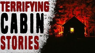 getlinkyoutube.com-3 Terrifying TRUE Cabin Stories