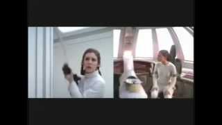 getlinkyoutube.com-Why the Star Wars prequels suck according to Mr. Plinkett (biggest reason why)