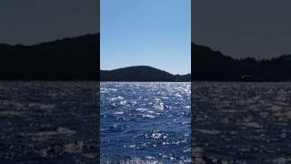 getlinkyoutube.com-W drodze na wyspę Badija.  Chorwacja 2016.