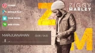 Ziggy Marley - Marijuanaman