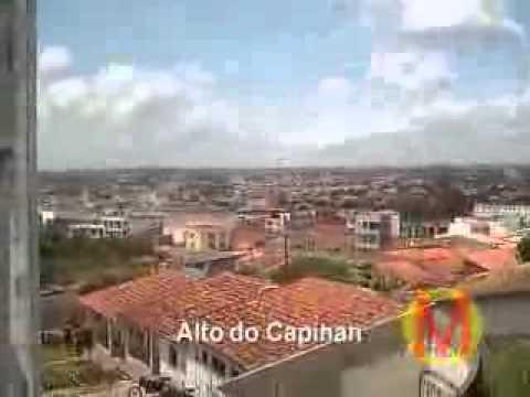 Sobre a Cidade de Alagoinhas - BA