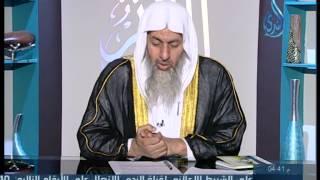 getlinkyoutube.com-ما حكم هجرة المسلم لبلاد الغرب | الشيخ مصطفى العدوي