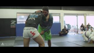 Countdown to Metamoris 4: Chael Sonnen vs. Andre Galvao