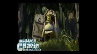 Shrek y el cerrito del carmen