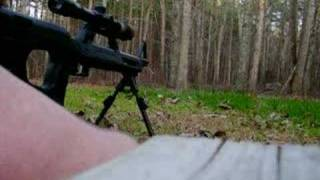 getlinkyoutube.com-Walther G22 - Failure to Feed