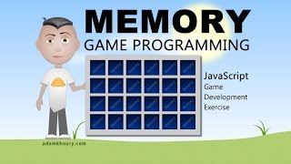 getlinkyoutube.com-Memory Game Programming JavaScript Tutorial