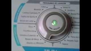 getlinkyoutube.com-Electrolux  LTR15 ( 1 )