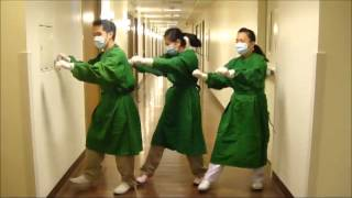 getlinkyoutube.com-The Medical City's Prevention & Control of C. diff Infection