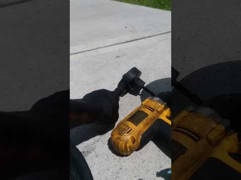 2008 Buick Enclave starter replacement