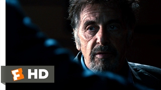getlinkyoutube.com-Stand Up Guys (2012) - You're My Only Friend Scene (3/12) | Movieclips