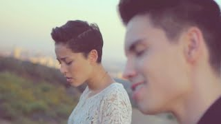 Chains - Nick Jonas (Cover by Kina Grannis & Sam Tsui)