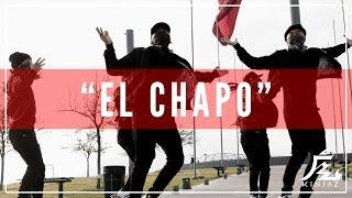 "getlinkyoutube.com-The Game & Skrillex - ""El Chapo"" Choreography by Jawn Ha | KINJAZ"