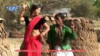 getlinkyoutube.com-भौजी सटी निरहुआ - Bhojpuri Comedy Song | Aay Ho Nirhu | Surendra Sugam | 2014