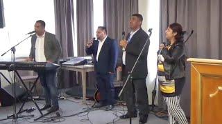 Rómska Konferencia   Zdieľania Zo Zborov