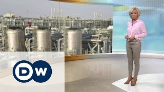 getlinkyoutube.com-Мир на грани нового экономического кризиса? - DW Новости (24.08.2015)