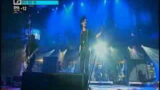 getlinkyoutube.com-Tokio Hotel - World Behind My Wall (Live)