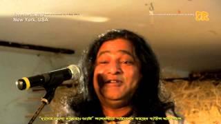 getlinkyoutube.com-Daser Yogya Nai Chrane Ami - a song of Lalon and performed by Baul Shafi Mondol