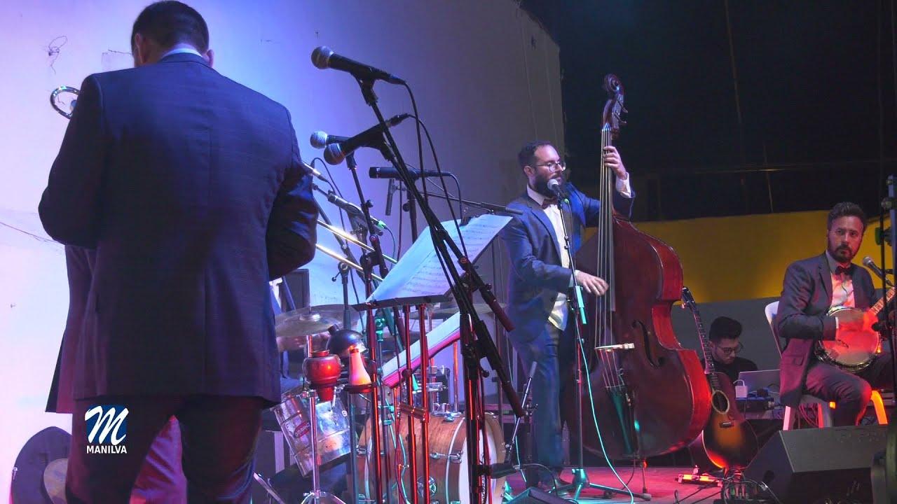 El jazz inició los Jueves Musicales