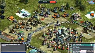 getlinkyoutube.com-War commander operation : deadpoint