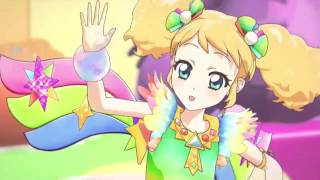 getlinkyoutube.com-AMV Aikatsu! - Magical Time + FULL