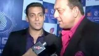 Exclusive interview of Salman Khan & Sanjay Dutt