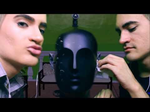 Two Guys, One Mic - Dummy Head ASMR