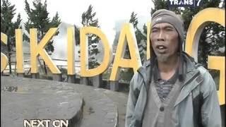 getlinkyoutube.com-Mister Tukul Jalan Jalan 24 Januari 2016 - Misteri Sosok Gatot Kaca