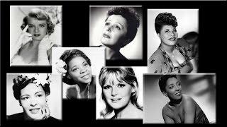 Best Jazz Compilation 2017 : Female Voices
