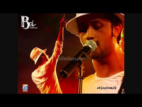 Hona Tha Pyar Atif Aslam BOL movie full song HD