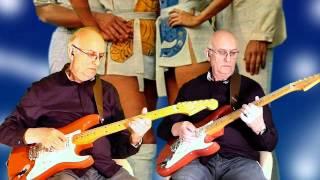 Fernando - ABBA - Instrumental cover by Dave Monk