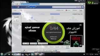 getlinkyoutube.com-njrat server clean