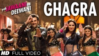 getlinkyoutube.com-Ghagra | Yeh Jawaani Hai Deewani Full HD Video Song | Madhuri Dixit, Ranbir Kapoor