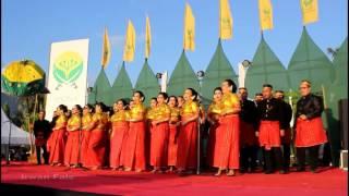 Lagu Mandar, Tipalayo di Pesona Cakkuriri 2016 width=